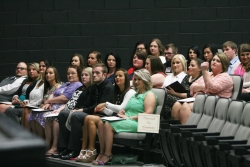 Corbin Campus Graduation Recognition Ceremony